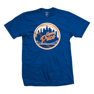 Sean Price NY Baseball T-Shirt
