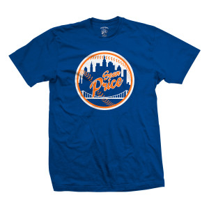 Sean Price NY Baseball T-Shirt