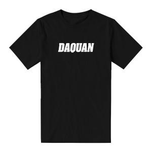 Daquan Logo T-Shirt