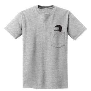Daquan Pocket T-Shirt