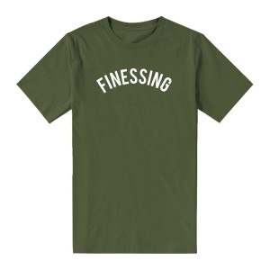 Finessing T-Shirt