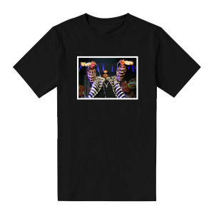 Champagne Photo T-Shirt