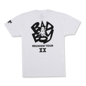 Bad Boy Tour T-Shirt