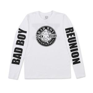 Bad Boy 20 Reunion Long Sleeve T-Shirt