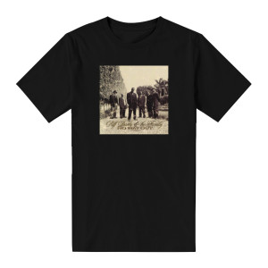 No Way Out Cover T-Shirt