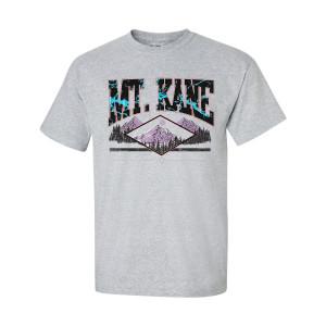 Mt. Kane T-Shirt