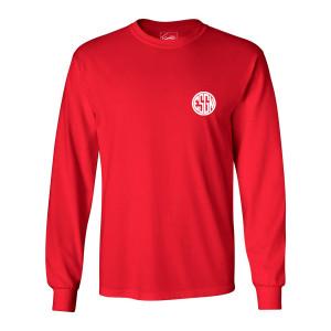 ESGN LS T-Shirt