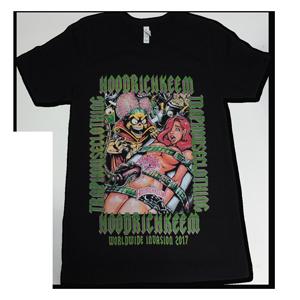 Worldwide Invasion II T-Shirt