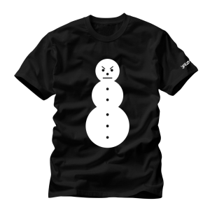 Classic Snowman Tee & TM104 Digital Download
