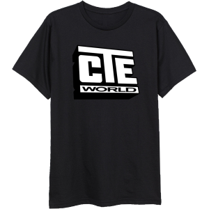 CTE World T-Shirt