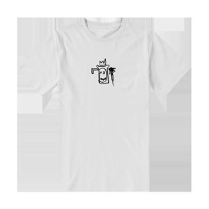 Logo T-Shirt [Grey]