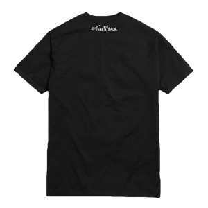Craft 40 oz. T-Shirt [Black]