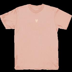 OUR.S T-Shirt [Peach]