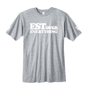 Alpha Omega Tour EST Over Everything Tee