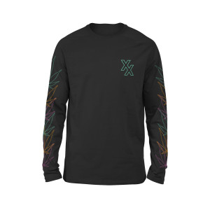 Goin Thru Sh*t Long Sleeve T-Shirt