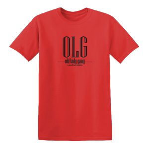 OLG T-Shirt [Red]