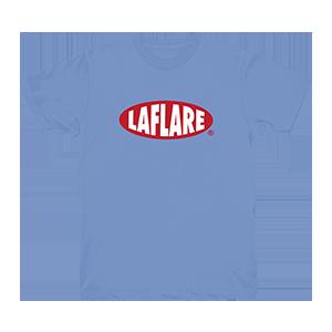 LaFlare T-Shirt [Light Blue] + Album Bundle