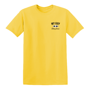 Sonny Digital My Guy Delivery Service T-Shirt
