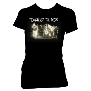 Photo + Tour Dates Women's T-Shirt
