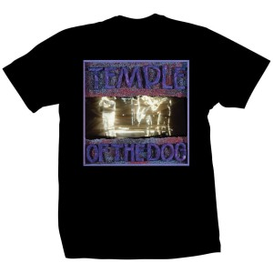 Album Cover T-Shirt