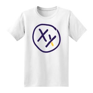 XX Logo Tee