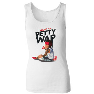 Petty Wap Women's Tank