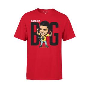 Young M.A - BIG T-Shirt