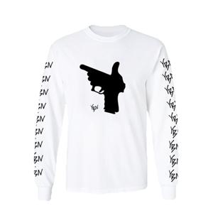 Glock Long Sleeve Shirt