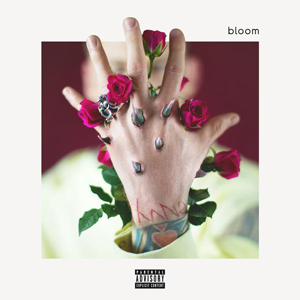 Machine Gun Kelly - bloom Vinyl LP
