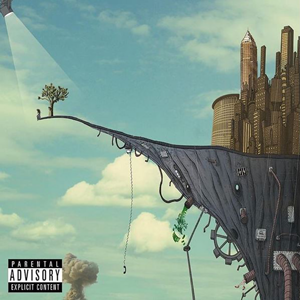 General Admission (Deluxe Explicit Vinyl) 2LP