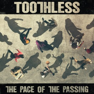 The Pace of the Passing [Vinyl]