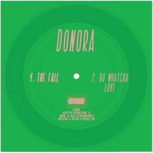 "Fall + Do Whatcha Love [7"" Flexi Disc]"