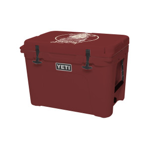 Custom YETI Tundra 35 Cooler