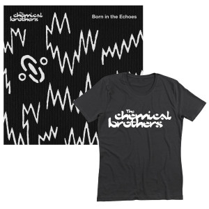 Deluxe CD Tshirt Bundle