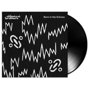 Double Vinyl LP