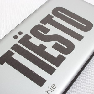 Tiësto Mophie Charger