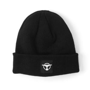 Tiësto Custom Beanie - Black