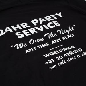 '24HR PARTY' Hoodie