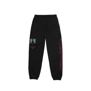 Meeting Of The Minds Sweatpants