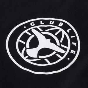 'CLUBLIFE' LONG SLEEVE SHIRT
