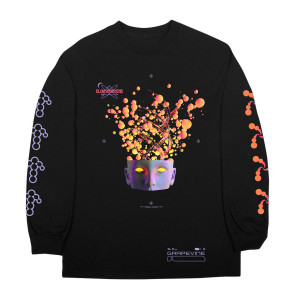 Blow Your Mind LS T-Shirt