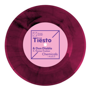 Tiësto & Don Diablo ft. Thomas Troelsen - 'Chemicals'