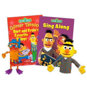Bert & Ernie Interact Bundle