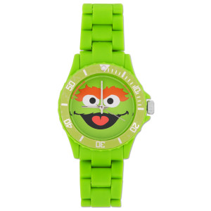 Oscar the Grouch Link Watch