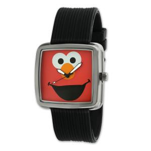 Elmo Gun Metal Watch