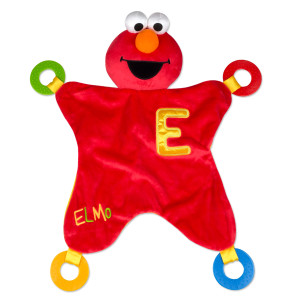 Elmo Activity Bla