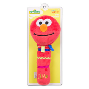 Elmo Squeaker
