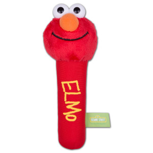Elmo Alphabet Waver