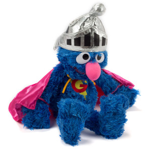 Sesame Street - Super Grover