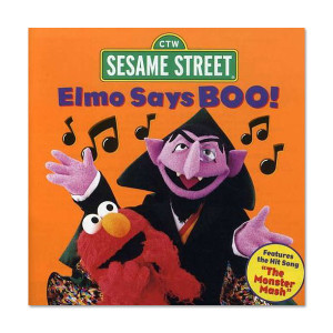 the count sesame street song